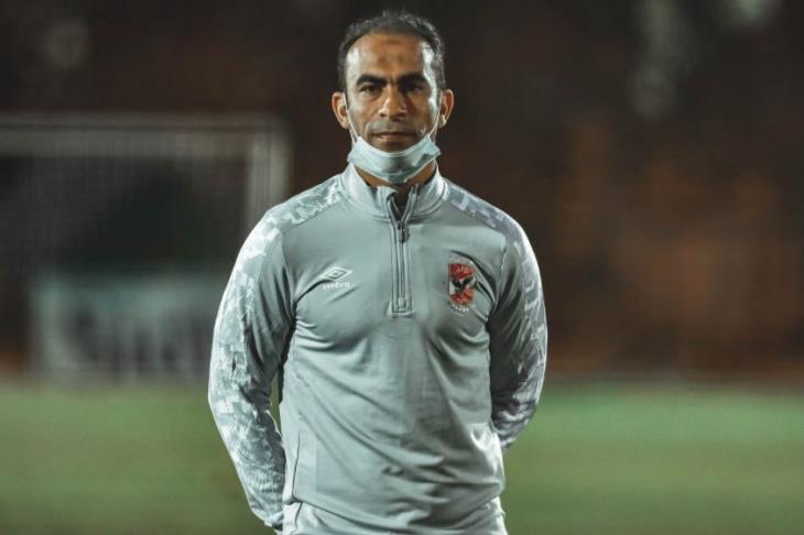 عبد الحفيظ: من عدالة كرة القدم أنها تمنحك الفرصة للإنتقام.. فزنا على صندوانز والوداد والزمالك