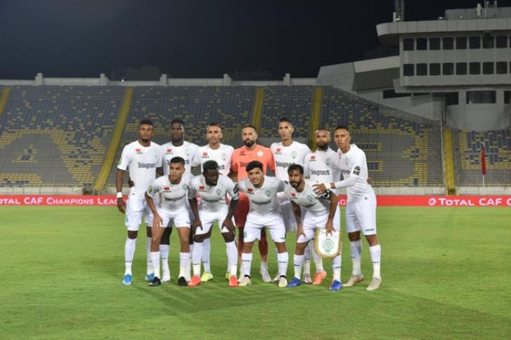 تقرير مغربي: شفاء 3 لاعبين من الرجاء من عدوى فيروس كورونا