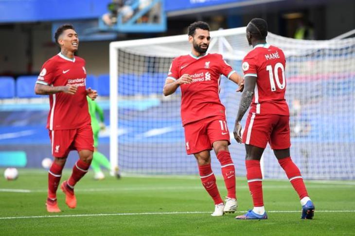 صلاح يقود تشكيل ليفربول المتوقع أمام آياكس بالأبطال