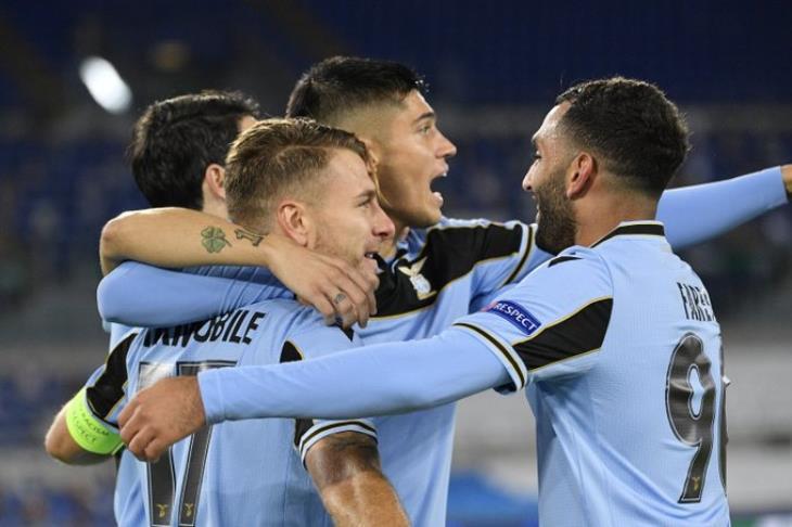 اتحاد الكرة الإيطالي يحقق في نتائج اختبارات كورونا للاعبي لاتسيو