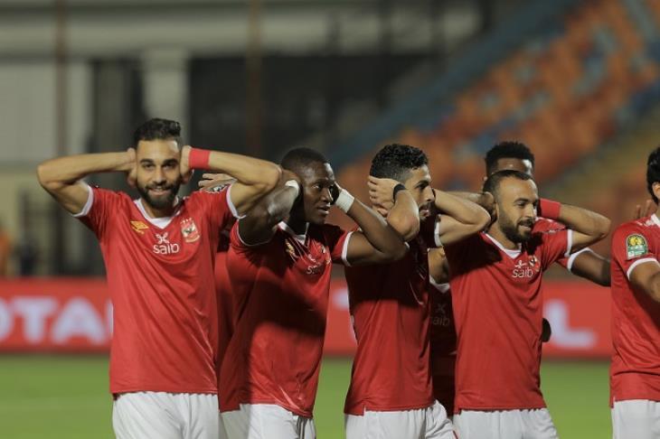 الأهلي يؤكد إقامة نهائي دوري الأبطال في مصر