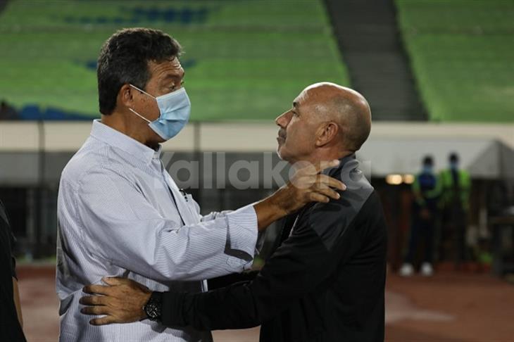 ريكاردو: الإسماعيلي سينافس على الدوري الموسم المقبل