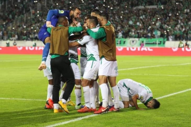 قبل المباراة بـ48 ساعة.. الرجاء يخطر الزمالك بموعد وصوله للقاهرة