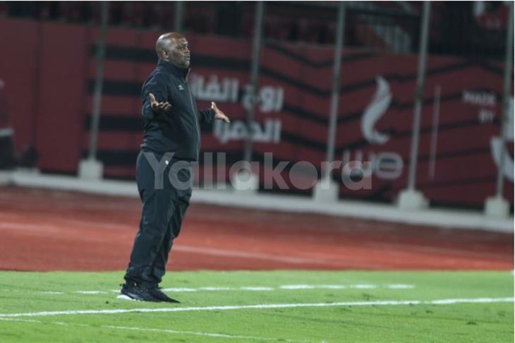 """موسيماني: نرغب في زرع دوافع """"جمعة وأبو تريكة"""" لدى لاعبي الأهلي"""