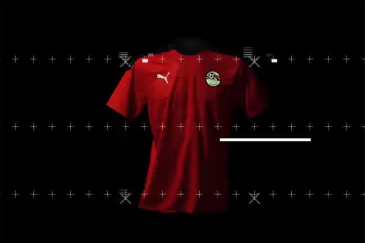 بركات يظهر بقميص المنتخب الجديد (فيديو)