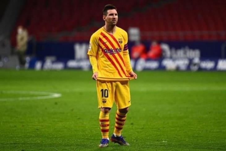 صباحك أوروبي.. ميسي يغرم برشلونة.. وغضب في ميلان