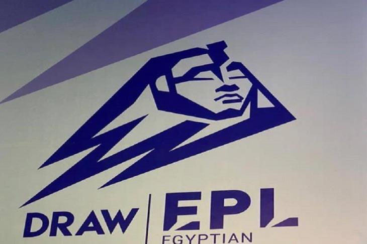 بالصور.. الإعلان عن شعار مسابقة الدوري المصري موسم 20/21