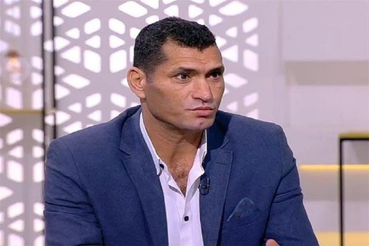أبو الدهب ليلا كورة: غياب الونش سيؤثر على الزمالك بالسلب.. والأهلي أمام فرصة ثمينة