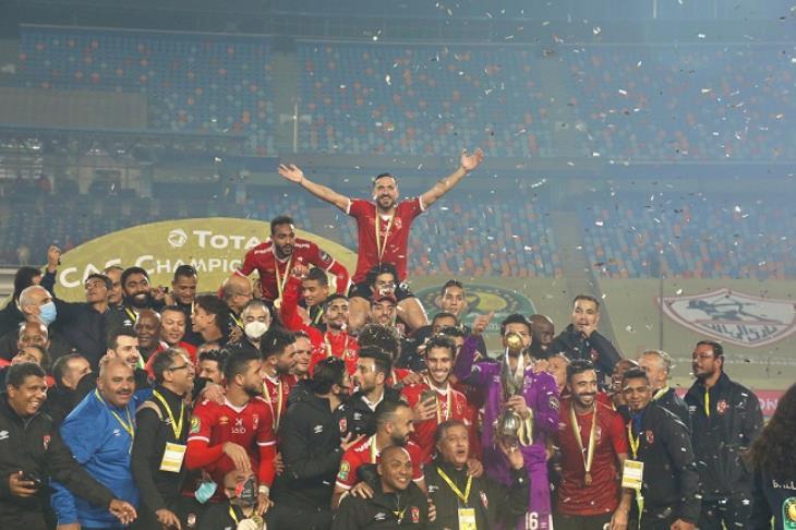 مدرب الأهلي: البطولات تُحسم بالأهداف.. والشكر للإدارة على اختيار موسيماني