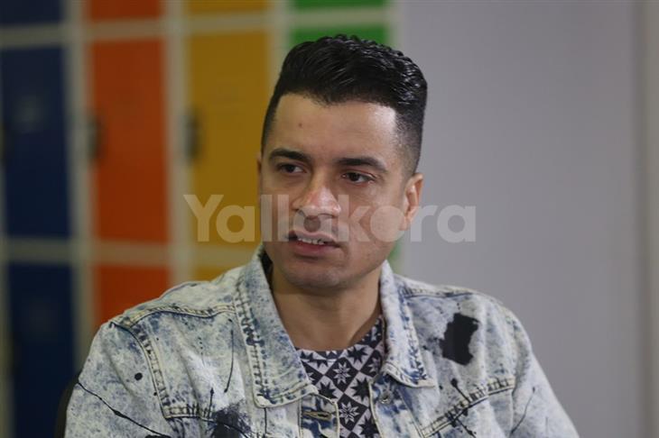 فيديو يلا كورة.. حسن شاكوش: أنا أهلاوي ولعبت بجوار السولية وجبر وأحب برشلونة