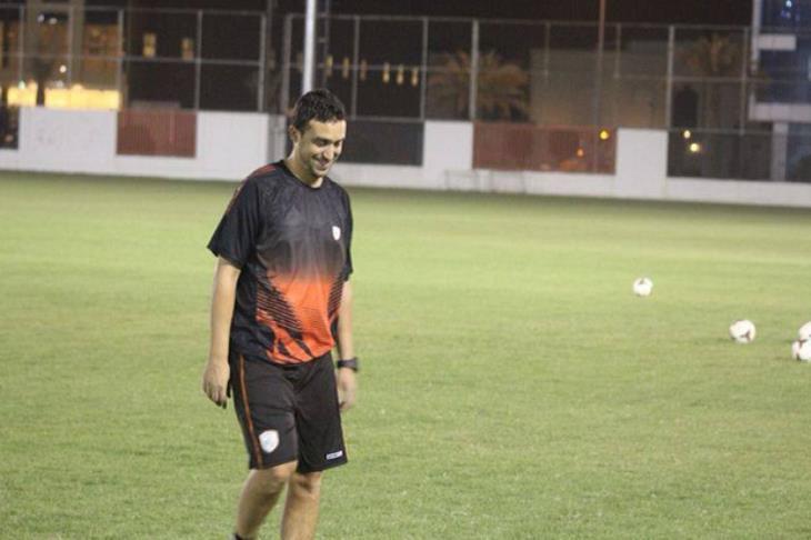 """محمد صديق: """"زمالكاويتي"""" منعتني من التدريب بالأهلي"""