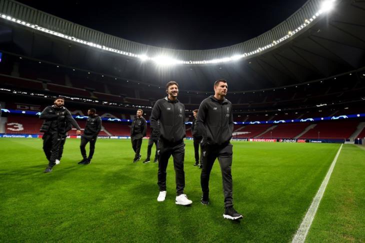 """دوري الأبطال.. ليفربول يعود إلى """"ميتروبوليتانو"""".. وسان جيرمان يصطدم بدورتموند"""