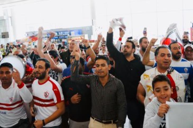 """حماده أنور: جماهير الزمالك تقبلت نتائج """"مسحة كورونا"""" بعد تغيير الشركة"""