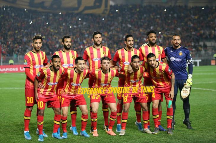 رغم تعليق الأحداث الرياضية.. الترجي يتأهل لربع نهائي كأس تونس