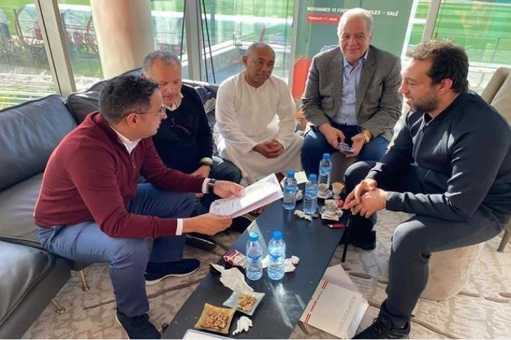 المحكمة الرياضية الدولية والخداع الاستراتيجي ضمن 5 سيناريوهات لأزمة مباراة الزمالك والرجاء
