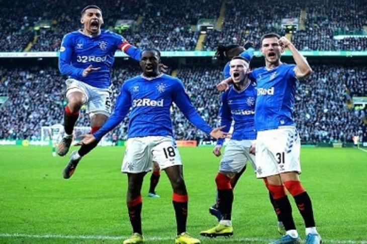 رينجرز الاسكتلندي يعبر براجا البرتغالي إلى ثمن نهائي الدوري الأوروبي
