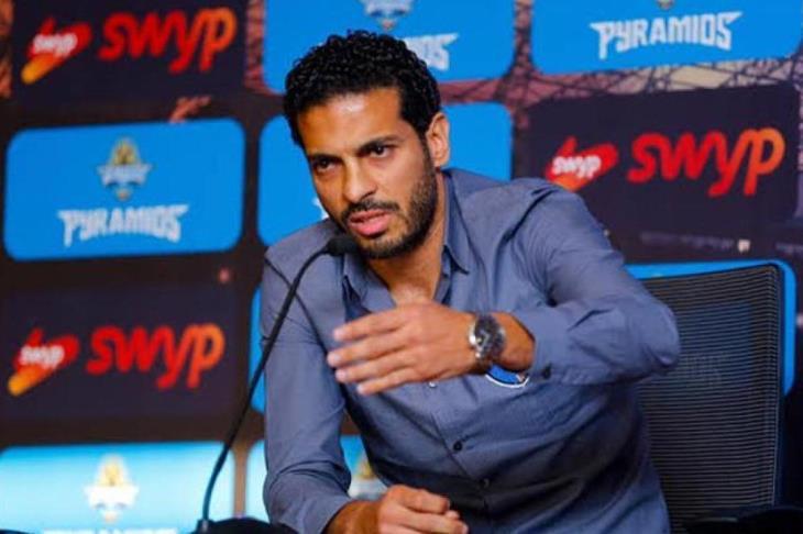هاني سعيد يوضح حقيقة التفاوض مع إيهاب جلال.. ومشكلة رجب بكار