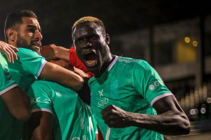 بادجي: الأهلي أفضل من كل أندية نصف نهائي دوري الأبطال