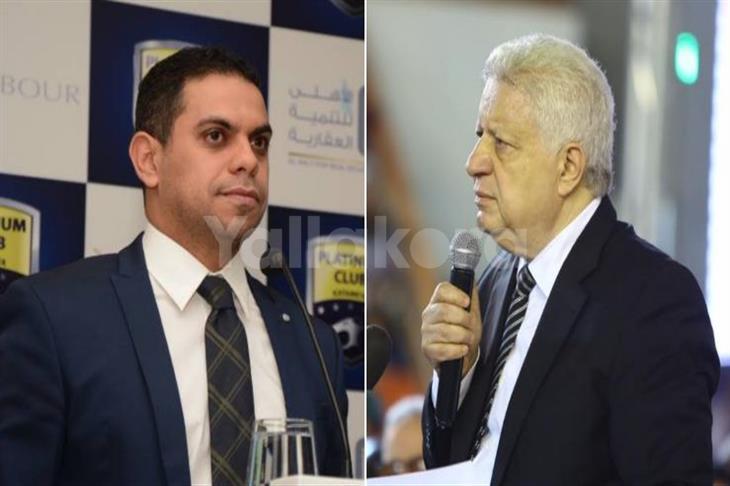 مرتضى: كريم حسن شحاتة أخطأ.. وسيعمل في أون تايم سبورتس