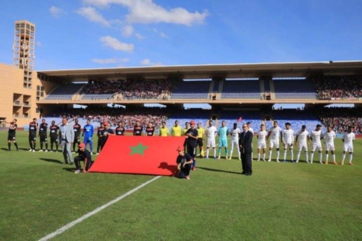 الحكومة المغربية: ليس مسموح بعودة النشاط الرياضي حاليا