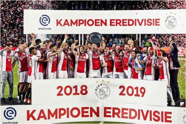 بقرار حكومي..  إيقاف نشاط كرة القدم في هولندا حتى أول سبتمبر