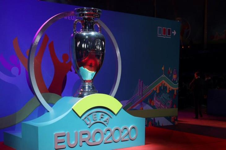 يويفا يعتذر عما نشره بشأن يورو 2020