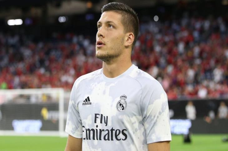 تقرير: ميلان يجهز عرضا لضم يوفيتش من ريال مدريد