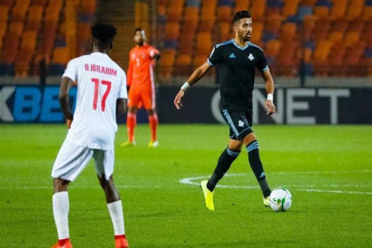 وكيل اللاعب: عبد الله بكري وقع للأهلي 2018.. والزمالك فاوضه مؤخراً