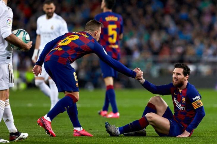 تقرير.. ليست ضربة كورونا فقط.. خسائر برشلونة لا تنتهي