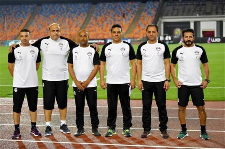 كيف يجهز منتخب مصر لاعبيه المحترفين خلال العزل المنزلي؟