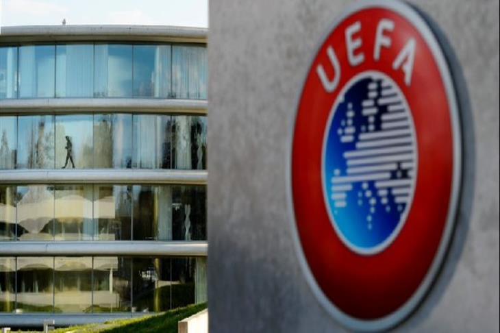 يويفا واثق من استكمال دوري الأبطال والدوري الأوروبي