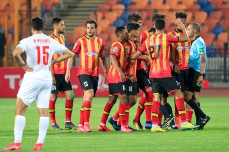 الاتحاد التونسي يسمح بتمديد عقود اللاعبين وتقليص الأجور للنصف
