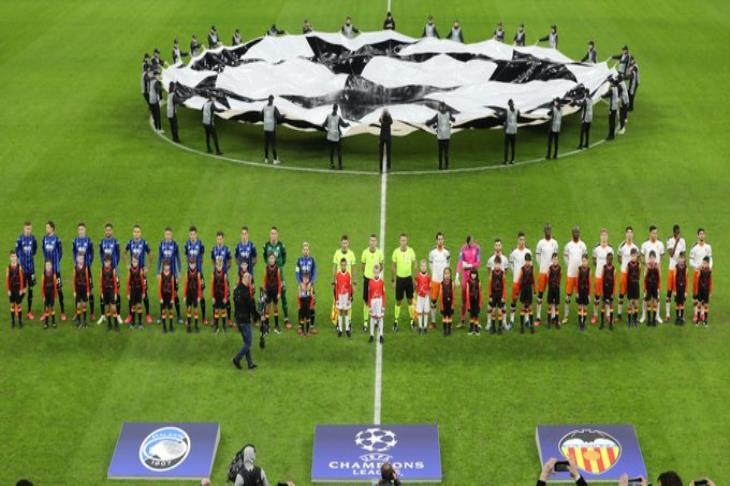 دوري الأبطال.. توتنهام يتحدى لايبزج.. وفالنسيا يلعب بدون جماهيره ضد أتالانتا