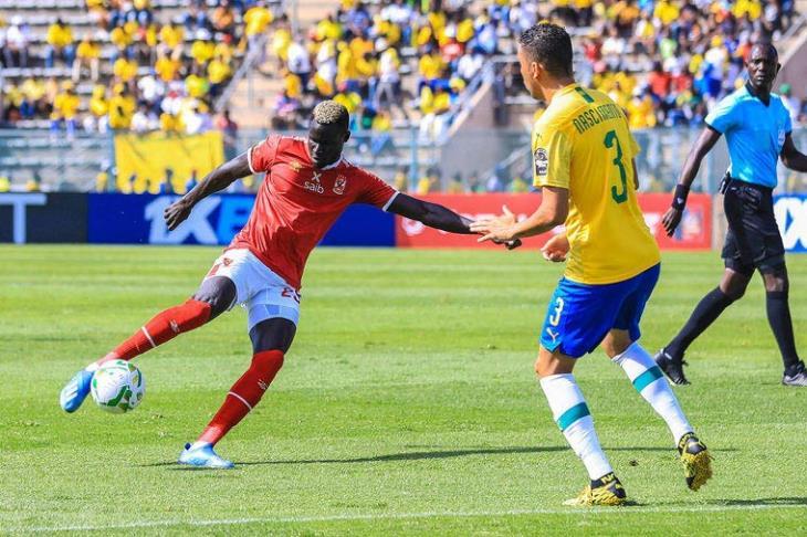 بادجي: المشادة مع رمضان صبحي جزء من كرة القدم.. وهو أخي وصديقي الآن