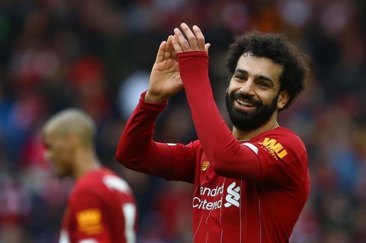 عمدة ليفربول مازحًا: سأسمح لصلاح بالترشح إذا سمح لي بأن أصبح لاعبًا