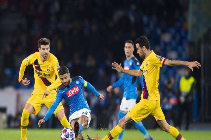 صباحك أوروبي.. طلب نقل مباراة برشلونة.. تعقد مفاوضات ألابا.. وجوهرة رونالدو