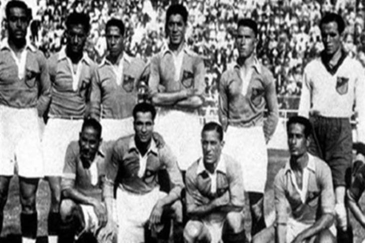 سيناريو المباراة (2).. الحكم الإيطالي يذبح المصريين في أول مباراة مونديالية