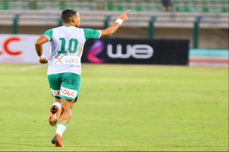 أحمد ياسر ليلا كورة: أشكر إدارة نادي البنك الأهلي.. واتطلع لأهداف جديدة