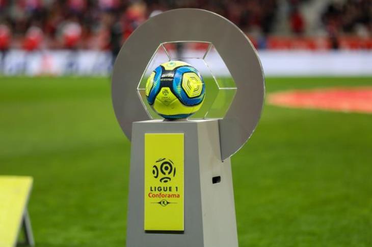 """""""مباراة كل 3 أيام"""".. تقارير: مقترح لاستئناف الدوري الفرنسي في يونيو"""