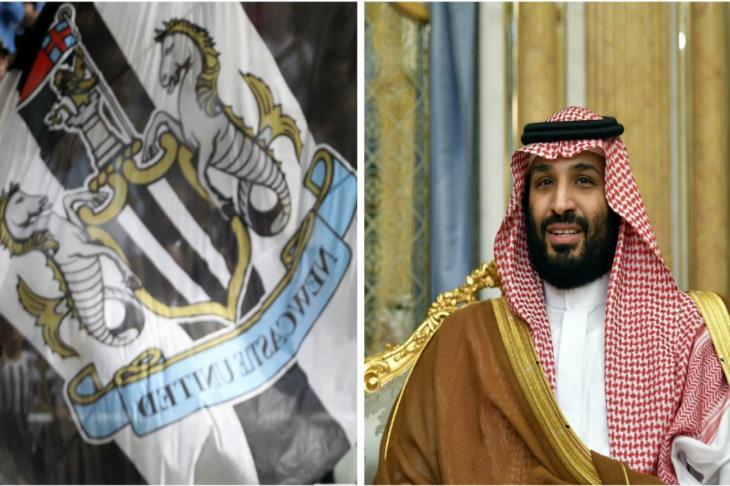 الإخبارية السعودية: رابطة بريميرليج تؤكد صحة صفقة بيع نيوكاسل