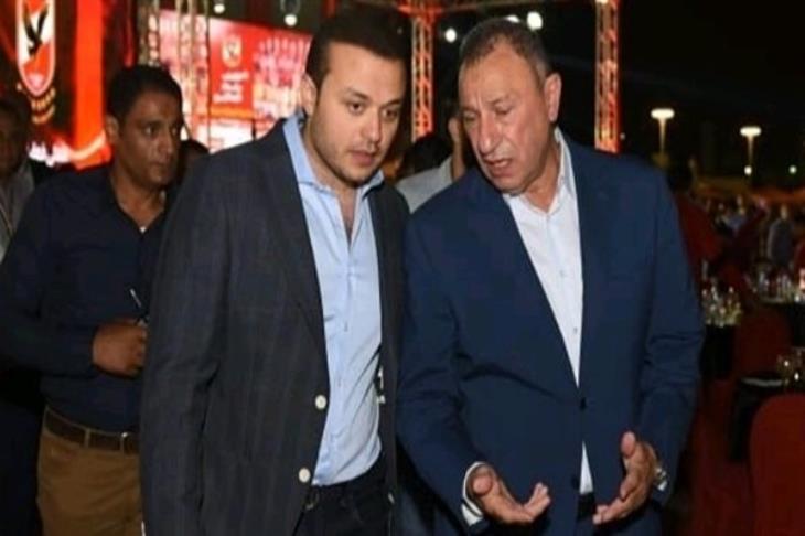 عضو إدارة الأهلي: كيف يقول أحدهم أن مصر لا رجال بها.. وهو الأكثر خبرة برجالها