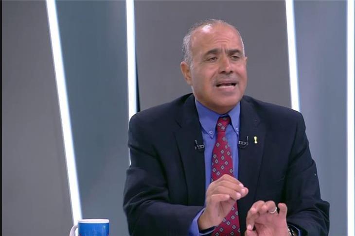أحمد الشناوي: شرط وحيد لتولي لجنة الحكام.. ومهمتي ستكون مؤقتة