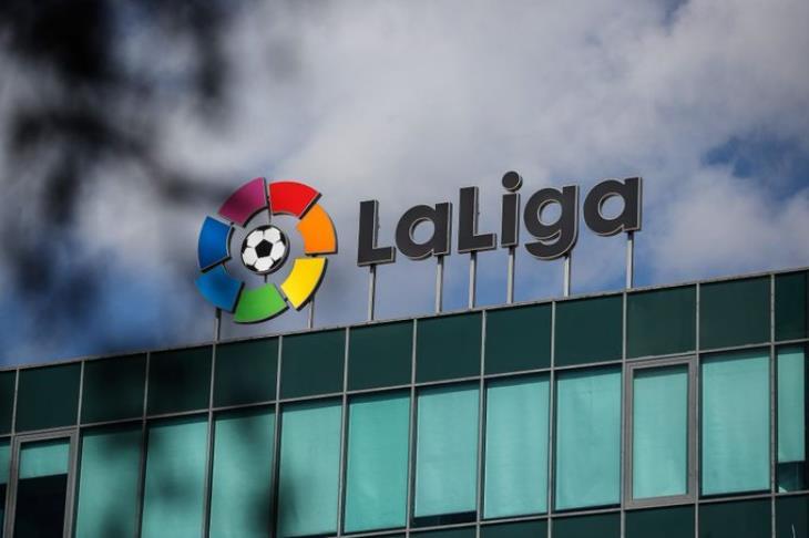 دقيقة صمت قبل مباريات الدوري الإسباني تكريما لضحايا كورونا
