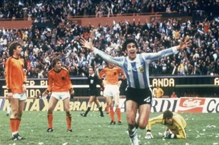بعد صيام.. عندما أنهت الأرجنتين صبر نصف قرن