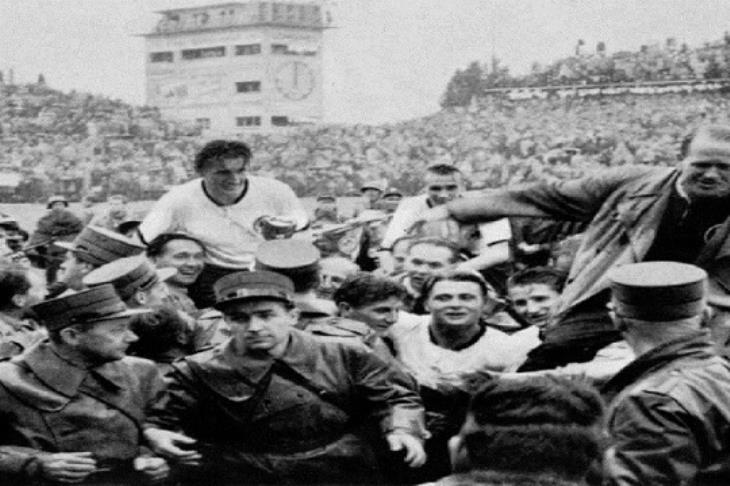 تقرير.. تحدي كورونا ليس الأول.. الكرة الألمانية اعتادت على المعجزات