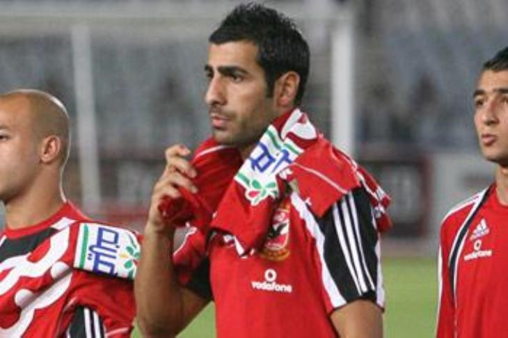 محمد غدار: لا أعلم سبب رحيلي عن الأهلي.. ولم أحصل على فرصة مع البدري