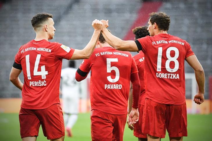رسميا.. انطلاق الموسم الجديد للدوري الألماني 18 سبتمبر