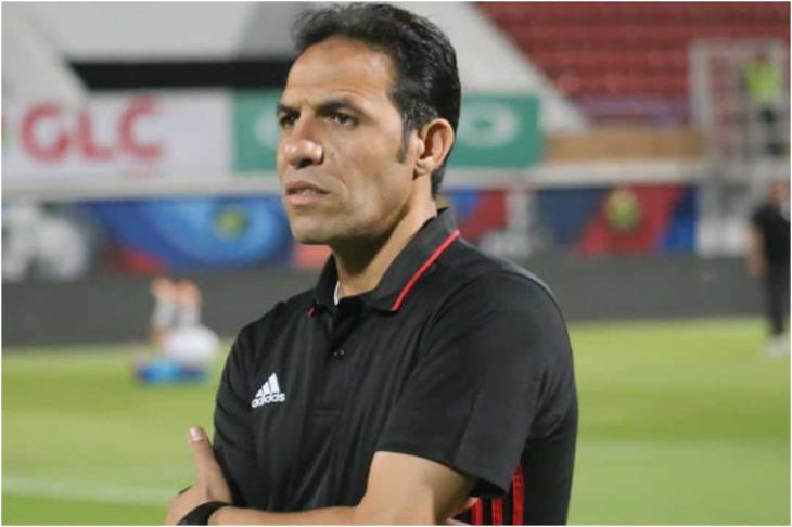 مدرب الحدود: تفاجأنا بقرار اتحاد الكرة بعدم تأجيل مواجهة المصري.. ونشعر بالخوف