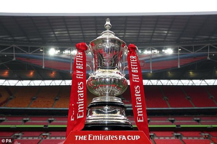 يعود 27 يونيو.. تحديد مواعيد مباريات كأس الاتحاد الإنجليزي