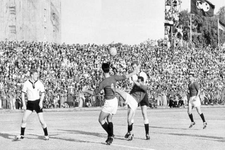 حقيقة ولا لأ؟ (7).. هل رفضت مصر التأهل لكأس العالم بسبب إسرائيل؟